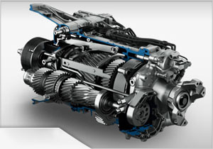 Demand it All Again With the DT12™ Transmission | Demand Detroit